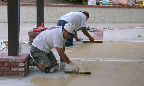 Patenaude Pool Plasterers Inc